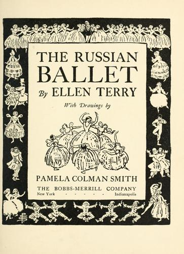 Download The Russian ballet