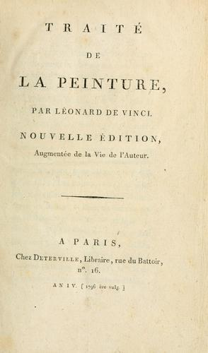 Download Traité de la peinture