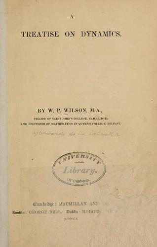 A treatise on differential equations