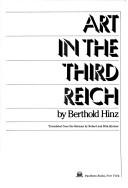 Image for Art in the Third Reich
