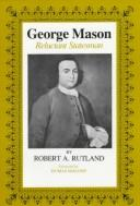 Download George Mason, reluctant statesman