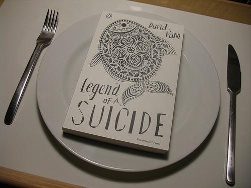 Download Legend of a suicide