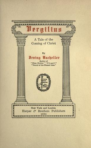 Vergilius.