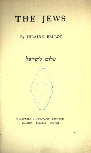 Download The  Jews