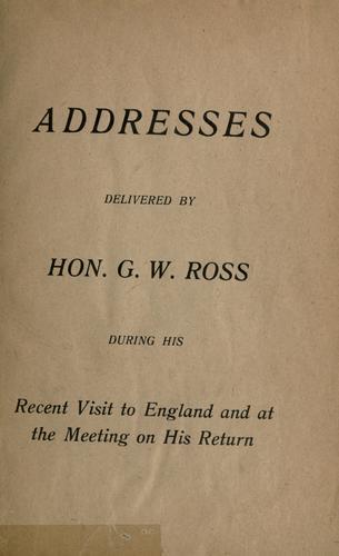 Download Addresses