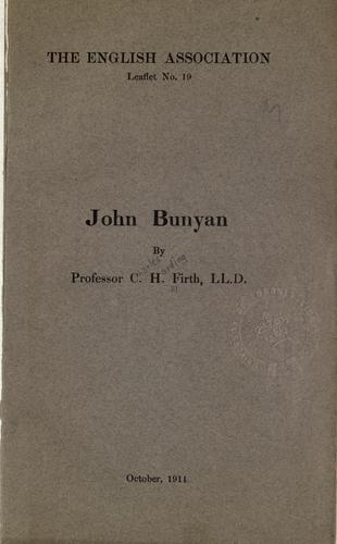 Download John Bunyan.