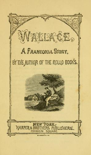 Download Wallace