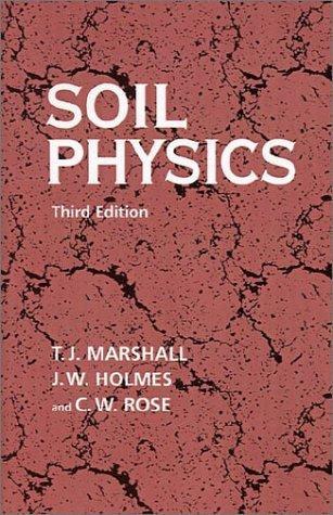 Download Soil physics