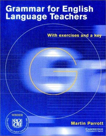 Download Grammar for English Language Teachers