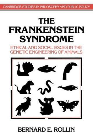 Download The Frankenstein syndrome