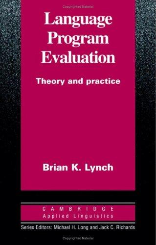 Download Language Program Evaluation
