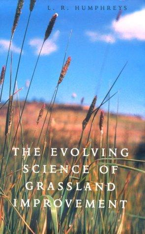 Download The evolving science of grassland improvement