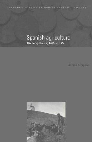 Download Spanish agriculture