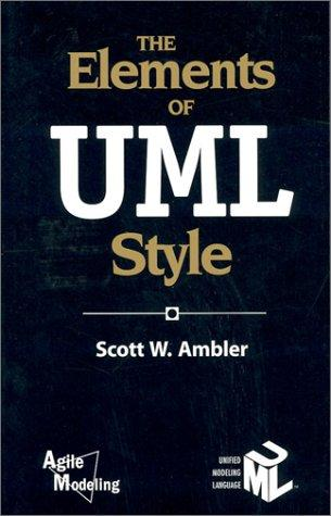Download The elements of UML style