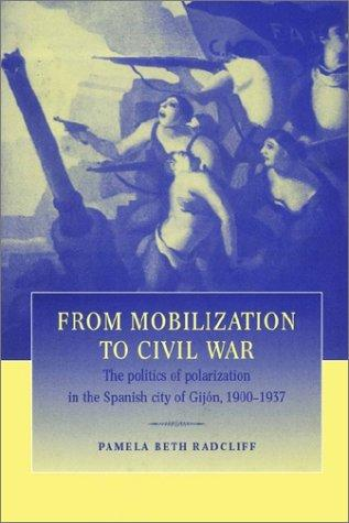From Mobilization to Civil War