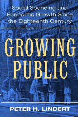 Download Growing Public