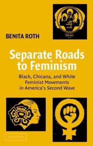 Download Separate Roads to Feminism