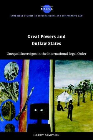 Download Great Powers and Outlaw States