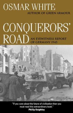 Conquerors' Road