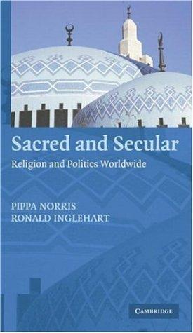 Download Sacred and Secular