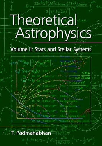 Download Theoretical Astrophysics