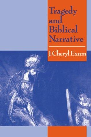 Download Tragedy and Biblical Narrative