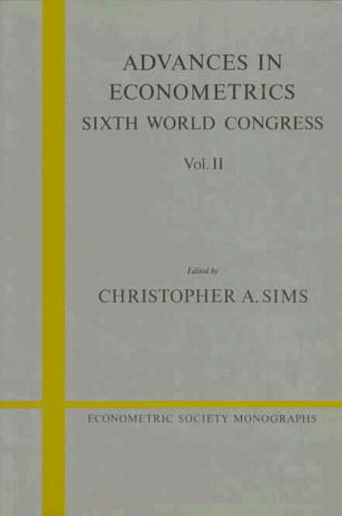 Download Advances in Econometrics