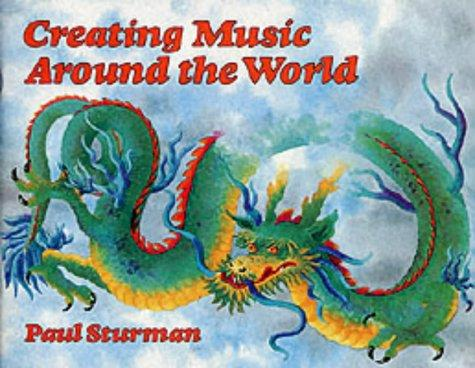 Creating Music Around the World