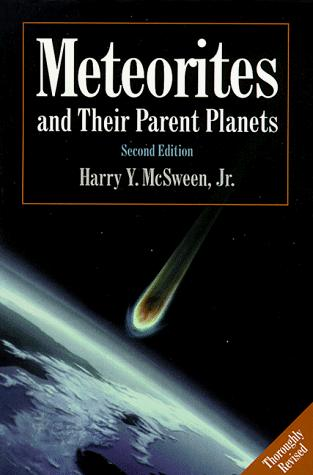 Download Meteorites and their parent planets