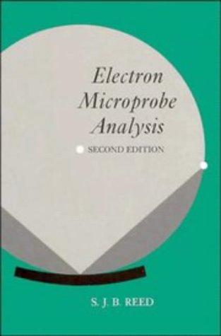 Download Electron Microprobe Analysis
