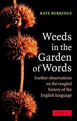 Download Weeds in the Garden of Words