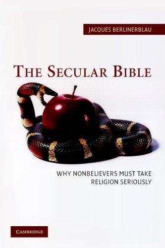 Download The Secular Bible