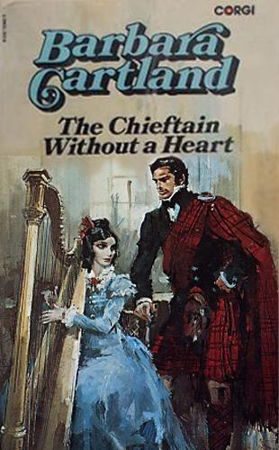 The chieftain without a heart