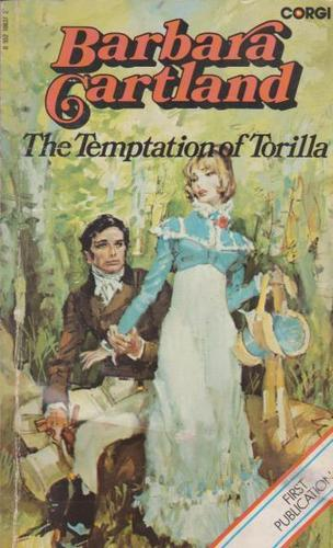 Download The temptation of Torilla