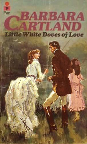 Little White Doves of Love