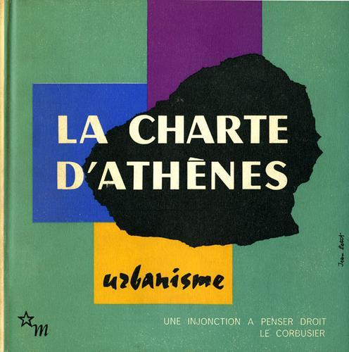 Download La charte d'Athènes