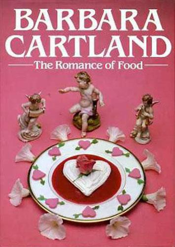 Download The romance of food