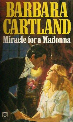 Miracle for a madonna.