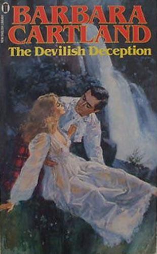 The devilish deception