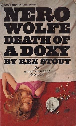 Download Death of a Doxy