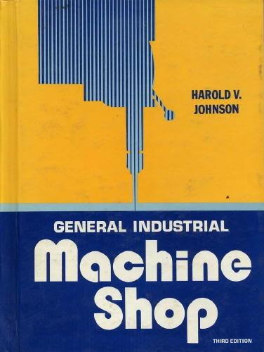 Download General Industrial Machine Shop
