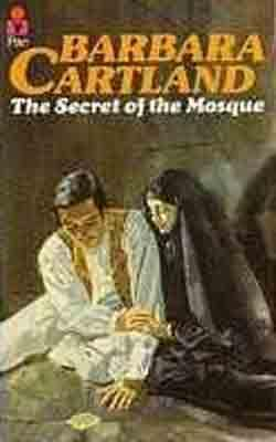 The secret of the mosque.