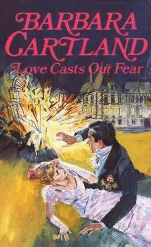 Download Love Casts Out Fear