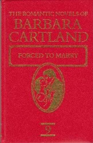Forced to marry.