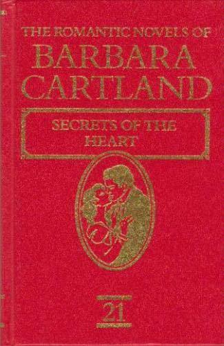 Secrets of the heart.