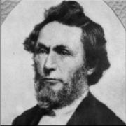 Photo of William Henry Herndon