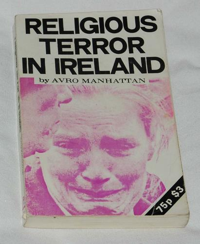 Download Religious terror in Ireland.