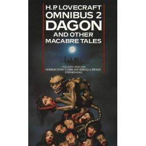 The H.P. Lovecraft omnibus.