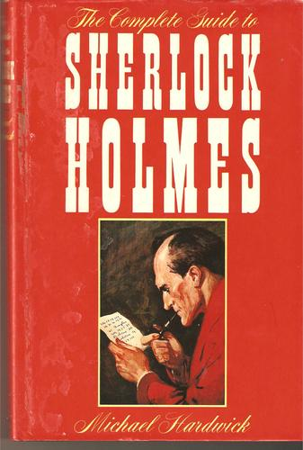 Download The Complete Guide to Sherlock Holmes