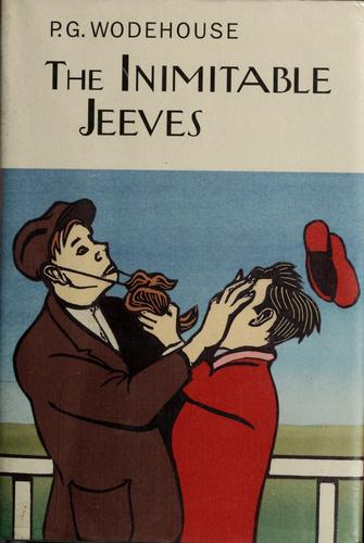 Download The inimitable Jeeves